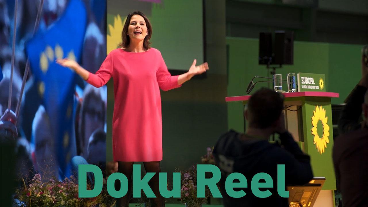 georg+georg Doku Reel
