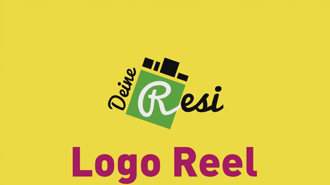 georg+georg Logo Reel